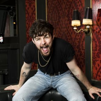 Tom Grennan Finds It 'Mad' To Have Elton John As A Fan