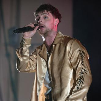 Tom Grennan's New Songs Are About Love And Heartbreak