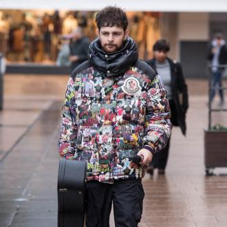 Tom Grennan Confirms Second Album Is Finished