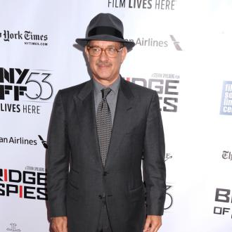 Tom Hanks Is Not 'Corrupted' By Fame