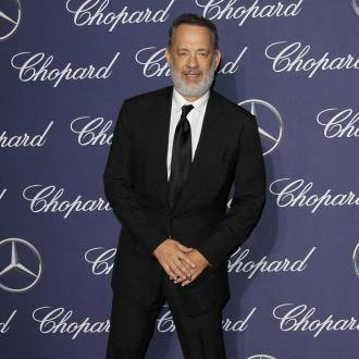 Tom Hanks awarded honorary Greek citizenship