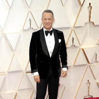 Rita Wilson: Tom Hanks is my anchor
