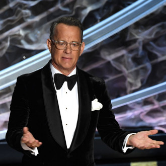 Tom Hanks' co-star didn't know who he was