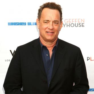 Tom Hanks: Reincarnation Is A 'Bunch Of Baloney'