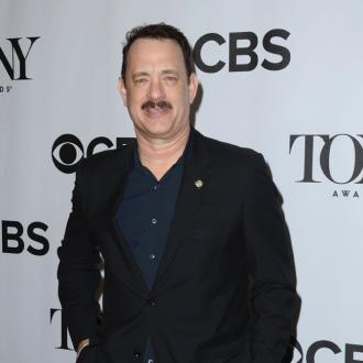 Tom Hanks to bring Lucky Guy to London