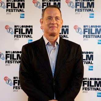 Tom Hanks Lets Life Grow