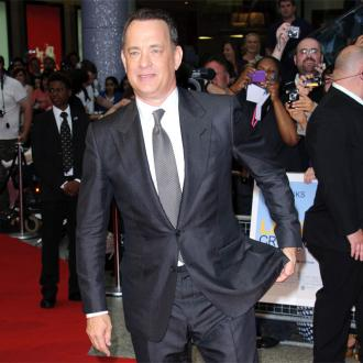 Tom Hanks' Credit Card Returned