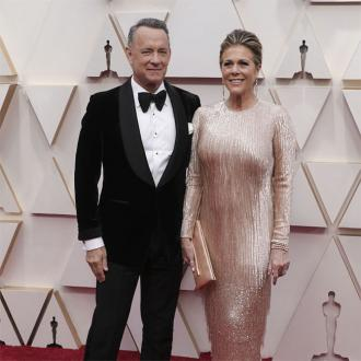 Tom Hanks' blood will be used to develop coronavirus vaccine