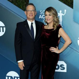 Tom Hanks and Rita Wilson to spend anniversary at home