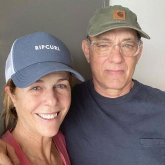 Tom Hanks gives health update after Covid-19 diagnosis