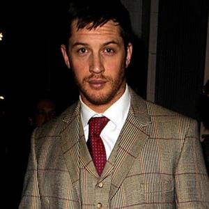 Tom Hardy Says Alcoholic Role Was 'Cathartic'