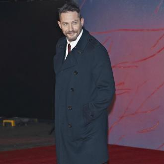 Tom Hardy isn't ruling out directing role