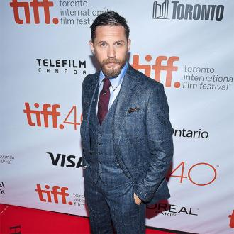 Tom Hardy damaged by transformations