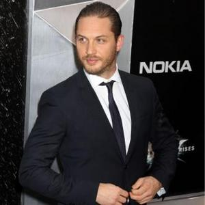 Tom Hardy Injured By Son