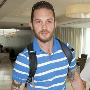 Tom Hardy To Produce Film With Dicaprio And Maguire