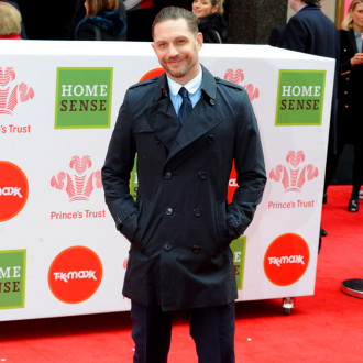 Tom Hardy to star in Havoc