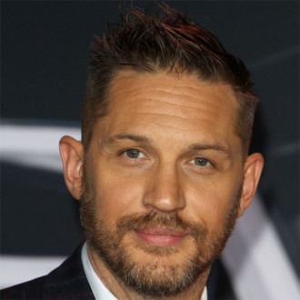 Tom Hardy receives writing credit for Venom sequel