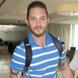 Tom Hardy's Christmas Dread