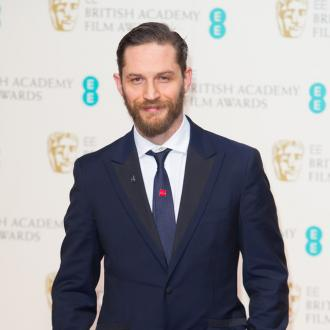 Tom Hardy 'Frightened' By Manly Men