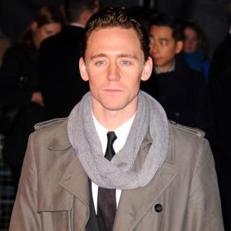 Tom Hiddleston found portraying Hank Williams 'a joy'