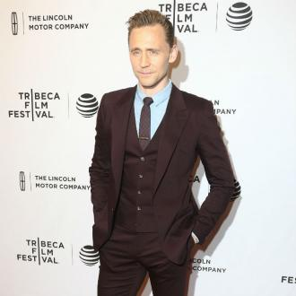 Tom Hiddleston To Replace Calvin Harris In Armani Campaign?
