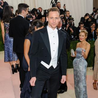 Tom Hiddleston named Rear of the Year