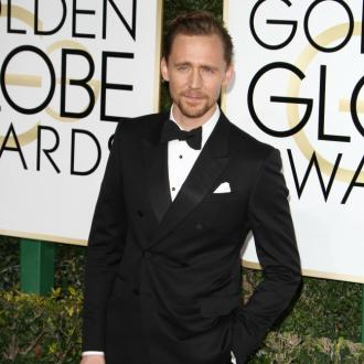 Tom Hiddleston apologises for Golden Globes speech