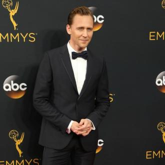 Tom Hiddleston peed on co-star