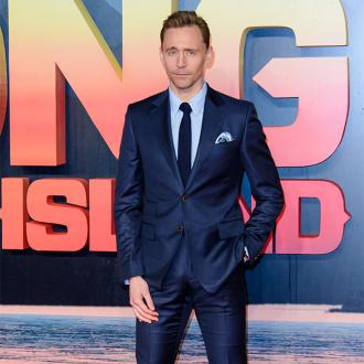 Tom Hiddleston's early wake up calls
