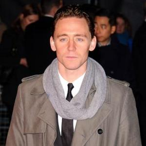 Tom Hiddleston Named World's Hottest Actor