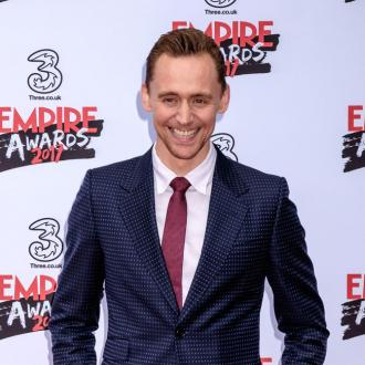 Tom Hiddleston to play Hamlet on stage