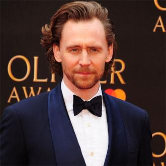 Tom Hiddleston 'moves in' with Zawe Ashton?