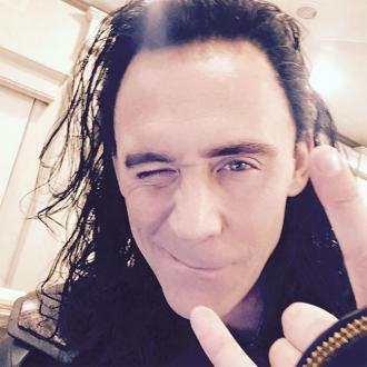 Tom Hiddleston joins Instagram
