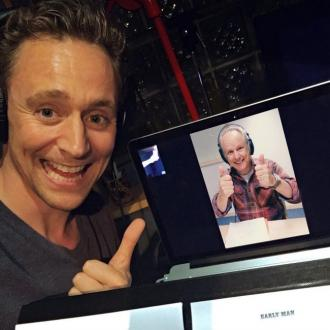 Tom Hiddleston joins Early Man