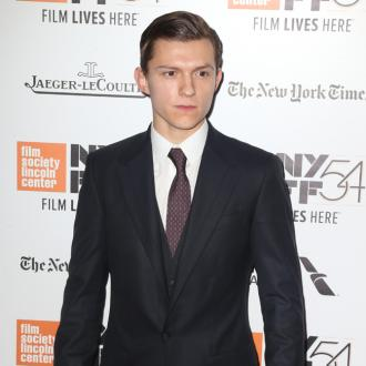 Tom Holland Warned About Autographs