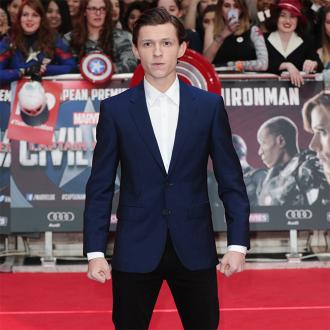 Tom Holland: 'No-one is ready' for Avengers: Infinity War