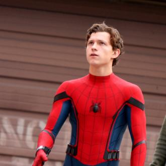 Tom Holland Finishes Filming Spider-man: Homecoming