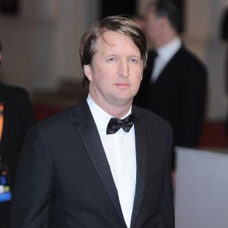 Tom Hooper's Golden Globe disbelief