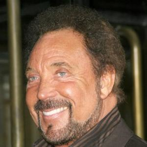 Tom Jones' Elvis Surprise