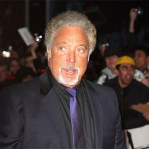 Tom Jones: Appreciative At 70