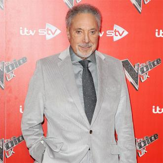 Sir Tom Jones Battling Bacterial Infection
