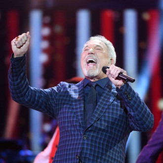 Sir Tom Jones and Van Morrison set for August's Hampton Court Palace Festival