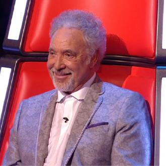 Tom Jones: My Advice From Elvis
