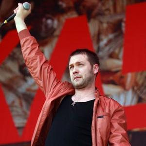 Alien Hunter Tom Meighan