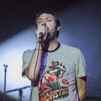Kasabian's Tom Meighan writing solo tunes in lockdown