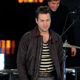 Kasabian's Tom Meighan Ran Over His Dad