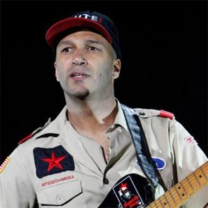 Tom Morello Wouldn't Expect Rage Success Now