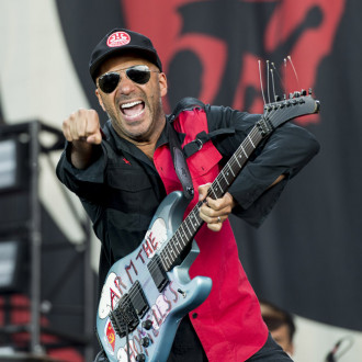 Tom Morello regretted Rage Against The Machine's naked protest when police arrived