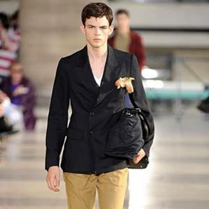 Burberry's Tom Nicon Commits Suicide