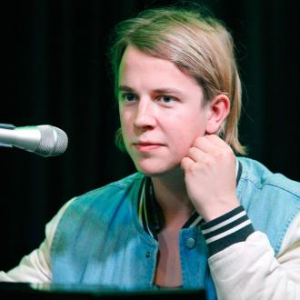 Tom Odell vomited on his grandmother on his 18th birthday